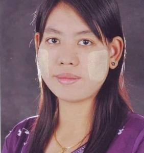 Myint Myint Zin - Photo by PEN International