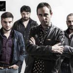 """Selfie & Told: la band Nadiè racconta il nuovo disco """"Acqua alta a Venezia"""""""