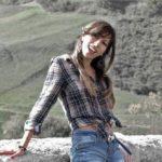 Donne contro il Femminicidio #16: le parole che cambiano il mondo con Nadia Nunzi