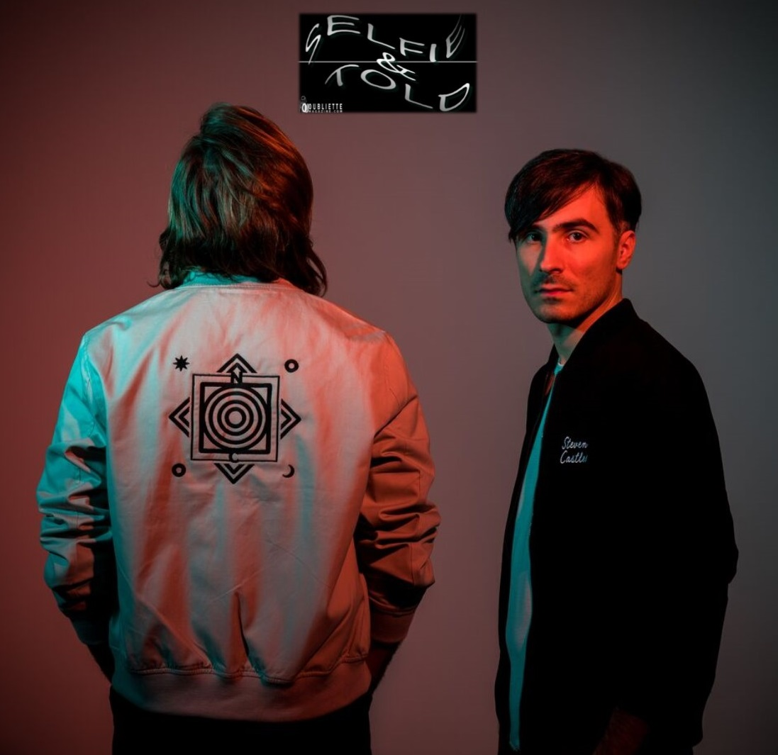 """Selfie & Told: il duo Nails and Castles racconta il singolo """"Uncovered Lies"""""""