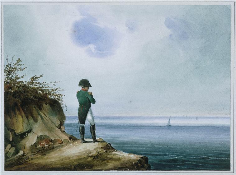 Life After Death: l'intervista a Napoleone Bonaparte