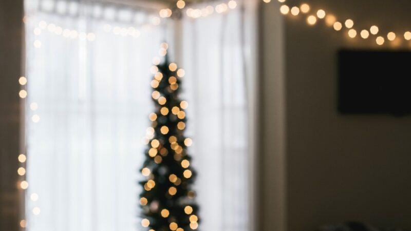 Natale ecosostenibile: il 36% delle famiglie non acquista prodotti che impattano sull'ambiente
