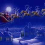 """""""Racconto strambo di Natale"""" di Ilaria Guidantoni"""