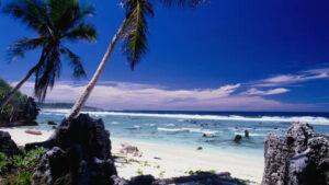 Nauru - Photo by Ocean Island Travel