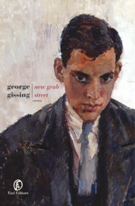 New Grub Street di George Grissing