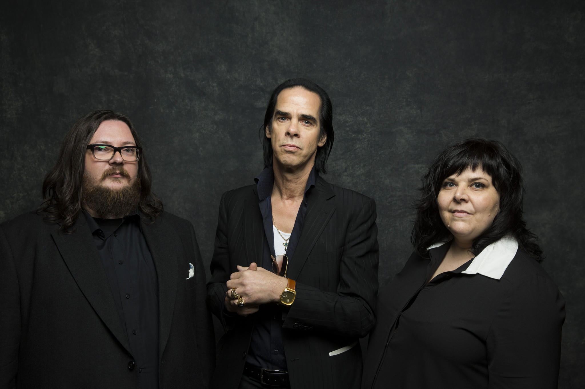 """Nick Cave. 20.000 Days on Earth"" di Iain Forsyth e Jane Pollard: uno dei migliori film del 2014"