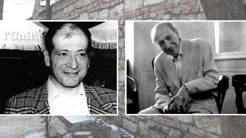 """""""Storie del ghetto di Budapest"""" di Giorgio e Nicola Pressburger: un popolo benedetto da Dio e maledetto dagli uomini"""