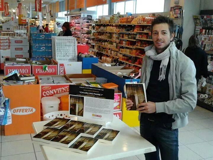 """""""Cold Case – Il diario degli omicidi irrisolti"""" di Nicola Rocca: un nuovo racconto intriso di sangue e mistero"""