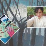 Intervista di Emma Fenu a Nicoletta Giorgio: una discesa nell'inconscio attraverso la rivisitazione delle fiabe