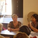 Resoconto di Nicoletta Nuzzo sull'esperienza del Festival di Letteratura al femminile di Narni (TR)