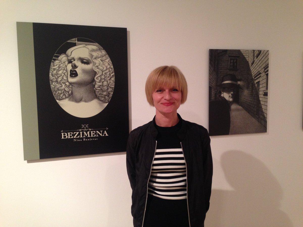 """""""Bezimena"""" di Nina Bunjevac: la violenza sulle donne in un fumetto"""