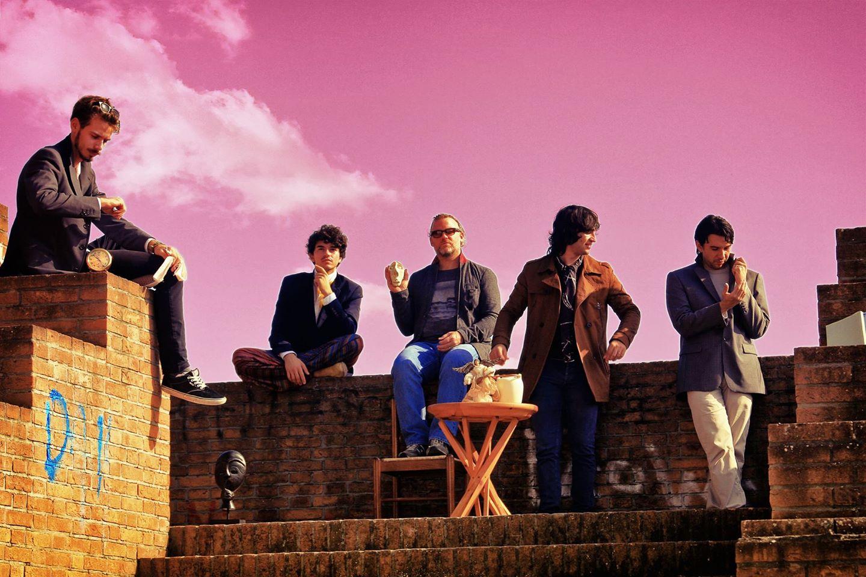 """""""Wondering Love"""" singolo degli inglesi Noel & The Pandas: primo estratto dell'album """"In The Art of Doom"""""""