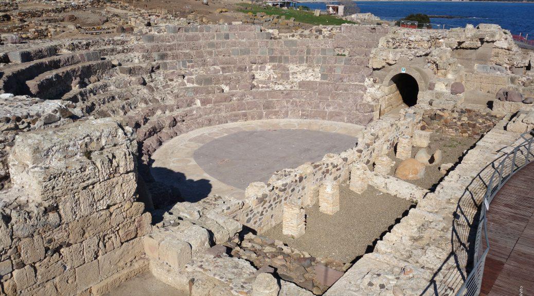 Sardegna da scoprire: Nora, la città crocevia di storia e culture