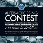 North Sails lancia il contest #LIFEISACROSSING: invia la tua foto