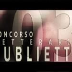 """""""L'anno che si vide i mondiali al maxischermo"""" di Riccardo Lorenzetti, terza posizione nella sezione D del Concorso Oubliette 03"""
