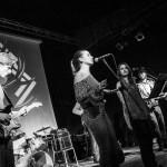 Intervista di Stefano Labbia alla band Officine Funky: (quasi) under 30 tra funky, soul e motown…