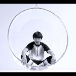 """""""Tooting Bec"""", album di Omid Jazi: Anomalia, il videoclip girato a Londra"""