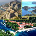 L'isola di Lastovo, da covo dei pirati Narentani a paradiso delle immersioni