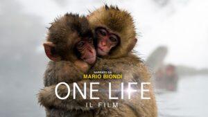 One life – Il film