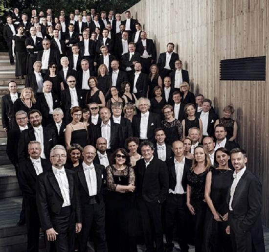 Varsavia a Milano: un concerto per la giornata nazionale della Polonia a Expo 2015, 13 settembre 2015