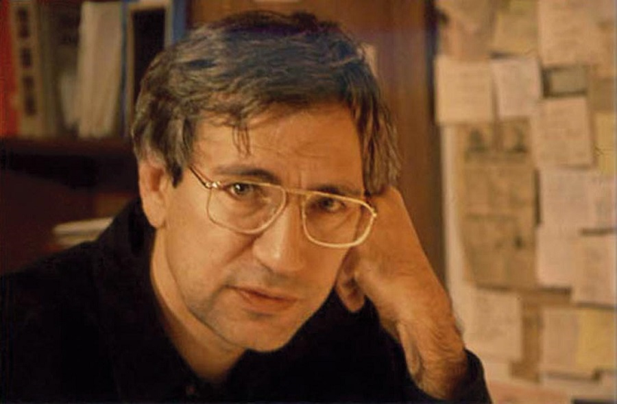 """""""Neve"""" di Orhan Pamuk: integralismo occidentale ed integralismo islamico a confronto"""