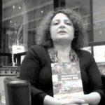 """Presentazione de """"Tutte noi abbiamo un Mister Big"""" di Oriana De Iulio, 19 gennaio 2012, Napoli"""