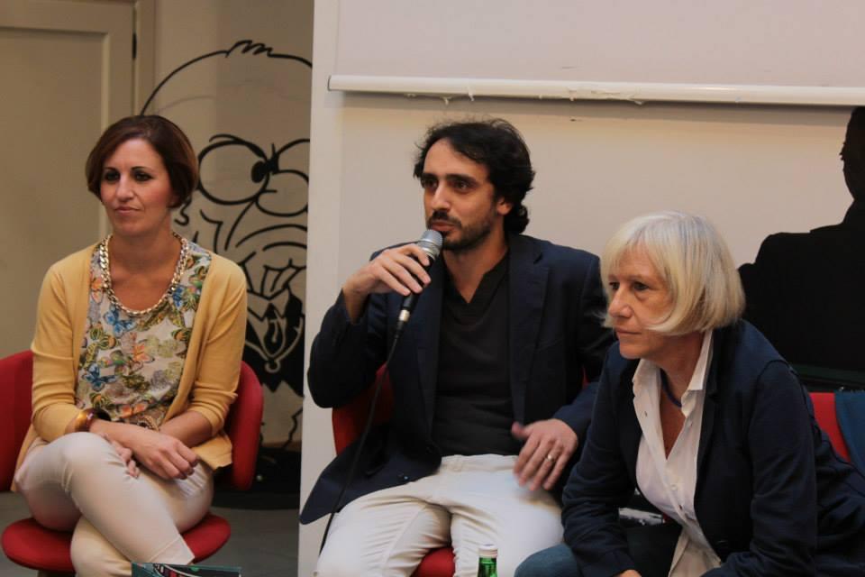 """""""Biennale MArteLive 2014"""": annunciati i vincitori a Palazzo Incontro, Roma"""