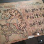 Le origini del Manga: dal Giappone alla mostra curata da Paolo Linetti per il Lucca Comics
