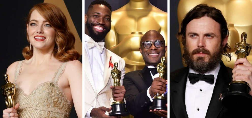 Oscar 2017: Tutti i vincitori, le riflessioni, le statistiche e le curiosità – #5