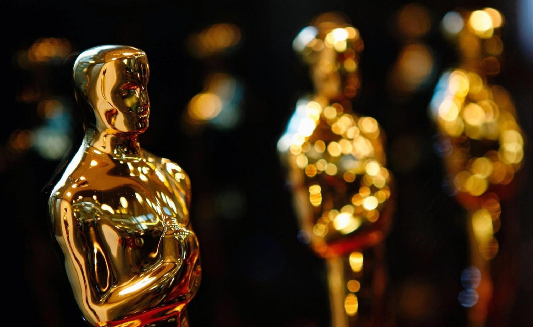 Oscar 2016: L'aria che tira – #1
