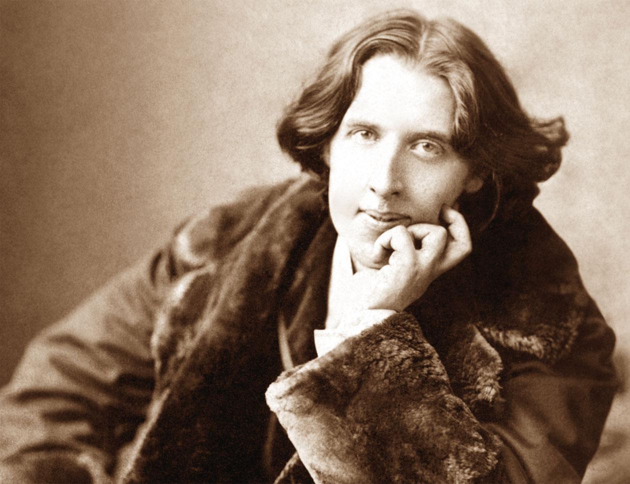 Life After Death: l'intervista allo scrittore e poeta irlandese Oscar Wilde