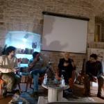"""""""Lo Stato della Democrazia oggi"""": l'incontro tra Ottavio Marzocca ed Onofrio Romano a Bari"""