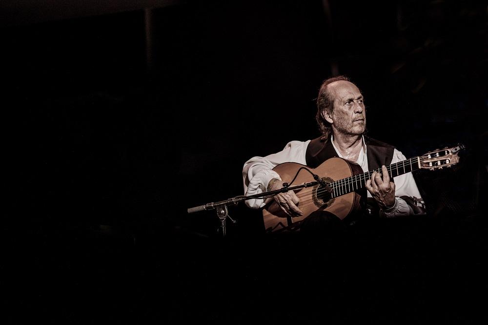 """Paco de Lucía: la búsqueda"" documentario di Curro Sánchez, il re del flamenco raccontato dal figlio"