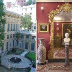 Genova: la magnificenza dei palazzi dei Rolli tra arte, storia e bellezza