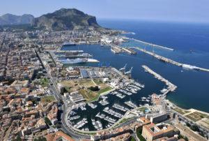Palermo - porto