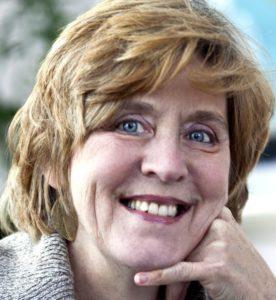 Pamela Schoenewaldt