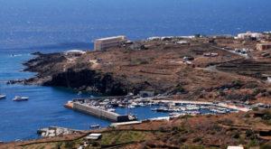 Pantelleria - Porto Scauri