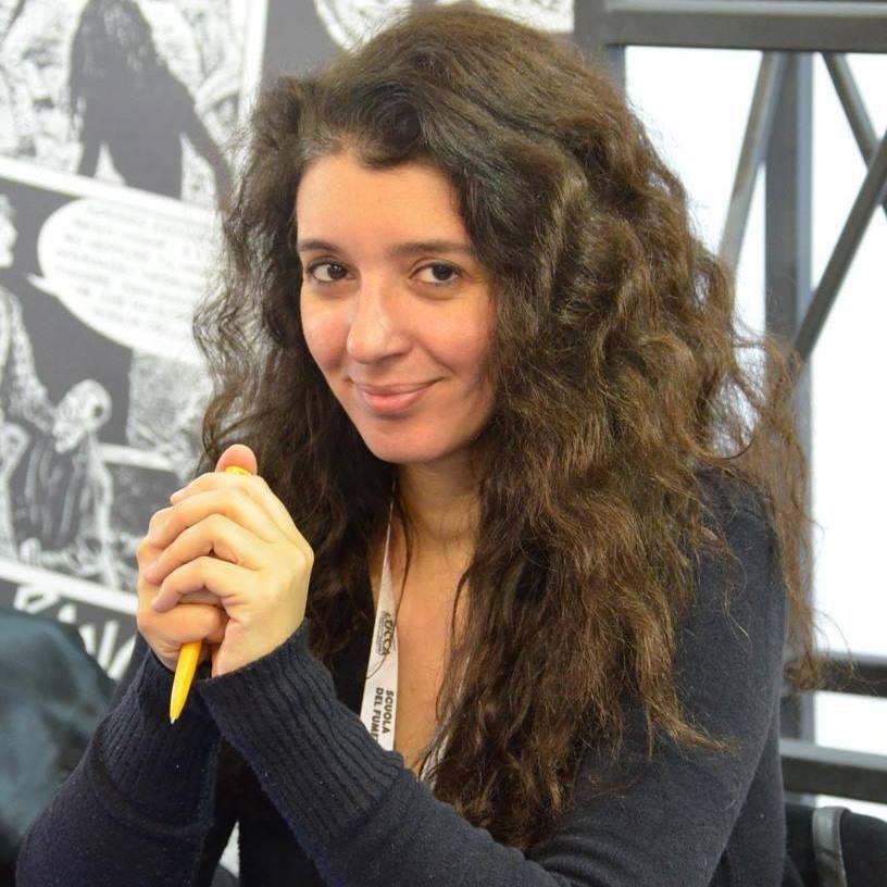 """""""Mani nude"""" di Paola Barbato: dal romanzo alla graphic novel, una storia noir e intensa"""
