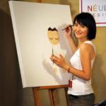 iSole aMare: Emma Fenu intervista Paola Cassano alla ricerca dei sogni delle donne