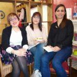 iSole aMare: Emma Fenu intervista le fondatrici di Libriamoci, il libro come elemento di tradizione e innovazione