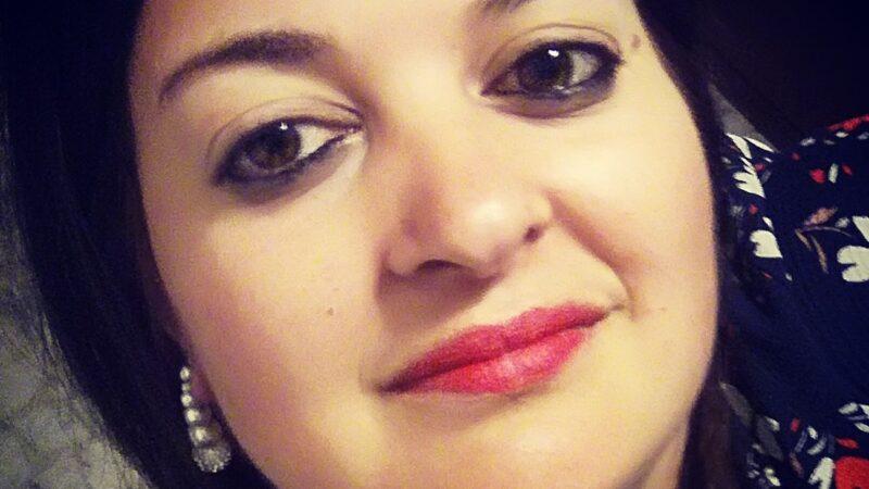 Donne contro il Femminicidio #64: le parole che cambiano il mondo con Paola Tafuro