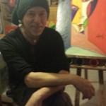 Intervista di Carina Spurio a Paolo Foglia: si innamora della pittura grazie alle opere di Modigliani