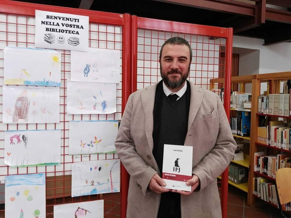 iSole aMare: Emma Fenu intervista Paolo Montaldo, fra sole, mare e stereotipi