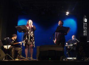 Parola Amore - Teatro 2 - Photo by Roberta Di Domenico