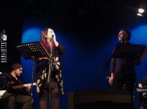 Parola Amore - Teatro 2 Roma - Photo by Roberta Di Domenico