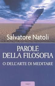 Parole della filosofia di Salvatore Natoli