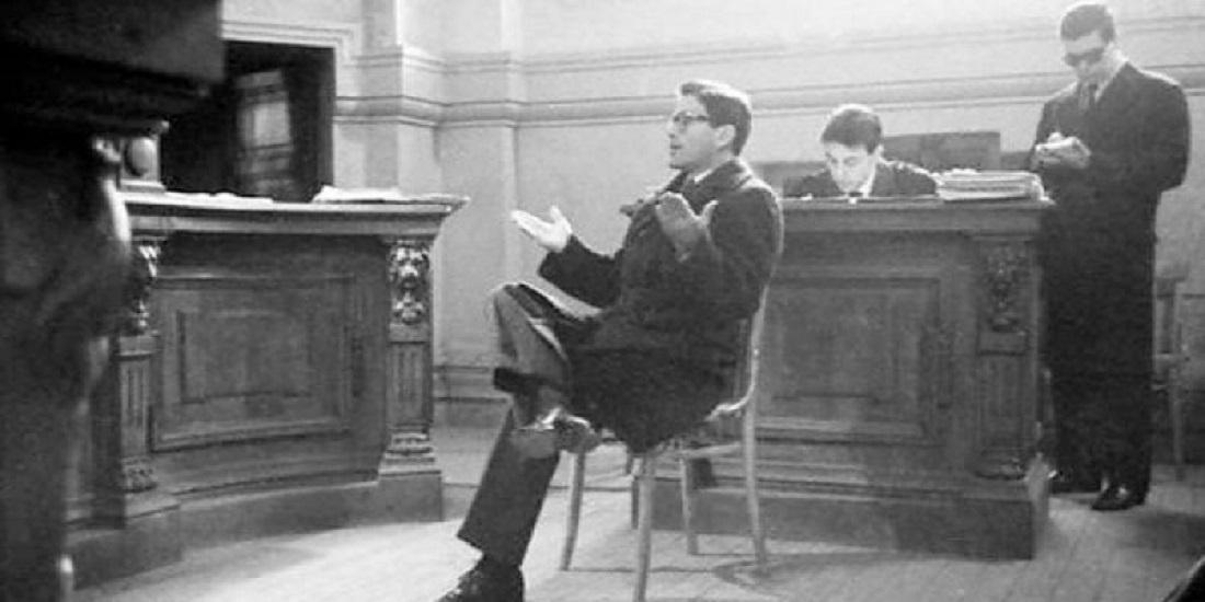 """""""Pasolini: la verità"""", spettacolo di Claudio Pierantoni: arma di costruzione di massa al Teatro Vittoria, Roma"""