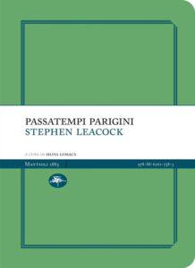Passatempi parigini di Stephen Leacock