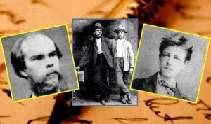 Paul Verlaine - Arthur Rimbaud