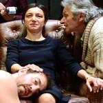 """""""Peperoni Difficili"""", di Rosario Lisma, al teatro Franco Parenti sino al 2 aprile, Milano"""
